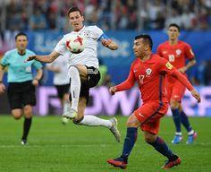 Blog Esportivo do Suíço:  Alemanha bate o Chile e vence a Copa das Confederações pela primeira vez