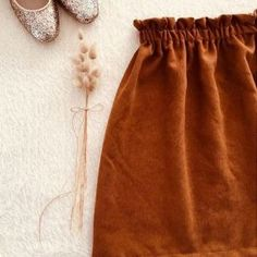 Diy Jupe, Diy Clothes, Bucket Bag, Sewing, Skirts, Comfy, Chic, Crochet, Fashion