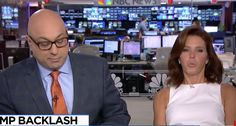 'You should fire your press person': MSNBC's Velshi and Ruhle obliterate Trump backer in insane interview – Raw Story