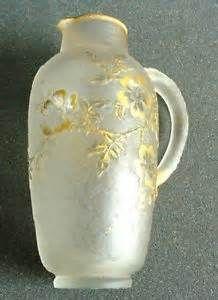 Daum Nancy Art Glass