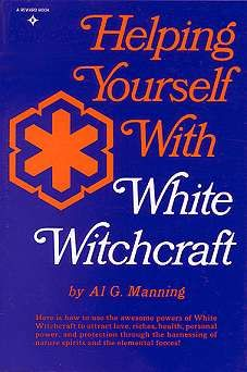 wiccan Books | Witchcraft : White Witchcraft