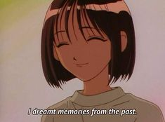 This pin was discovered by .゚・。✧nisho *。✧゚. discover (and save) your own p Retro Aesthetic, Quote Aesthetic, Aesthetic Anime, Aesthetic Pictures, Me Anime, Anime Art, Miyazaki, Ghibli, Icons Tumblr