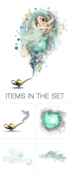 """""""Genie and her Wishes 