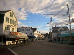 tell me all about your day! – – york beach, maine -