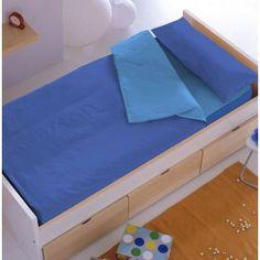 Saco Nórdico LISO Ultramar-Azul color Azul marino