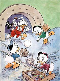 <3 Donald & Friends <3