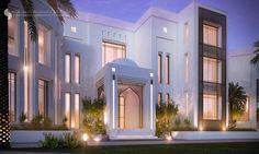 "788 Likes, 52 Comments - Sarah sadeq architects (@architectsarah) on Instagram: ""2000 m... Abu al hasani ... Kuwait ... When luxury is mixed with Arabic allegiance .... Sarah Sadeq…"""