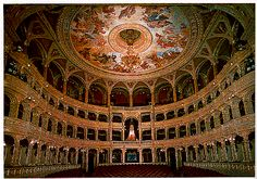 opera   Movie Location  Royal Hungarian Opera House   Movies and Locations ...