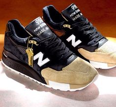 New Balance Mens Trainers. This 580 is a gem 2016 summer New Balance drop. 5a2f68142