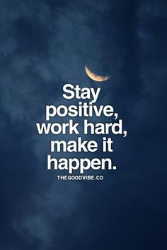 Optimism is the key to success ★·.·´¯`·.·★ follow @motivation2study for daily inspiration