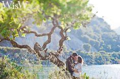 Lake Love #engagement #photography #loveshoot
