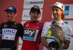 Peter Sagan became 2nd at the 2nd stage of the Abu Dhabi tour.