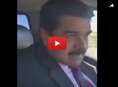 Tu en la cola de la harina y Maduro paseando en la nieve El narco-dictador Nicolás Maduro llegó este lunes a Quito Ecuador para participar en la Conferencia de Naciones Unidas sobre Vivienda y... http://ift.tt/2e2TfLQ