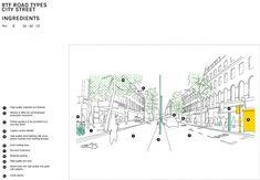 5th studio RTF road types - Baker Street