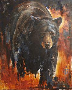 medicine bear