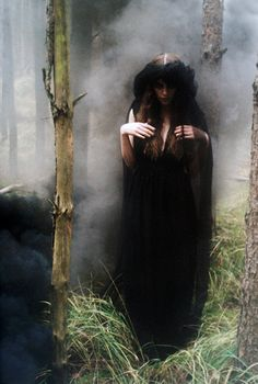 witches hair | Witches are always concerned about the environment and the Earth.