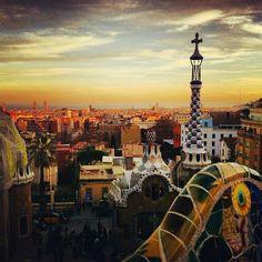 Barcelona, proximamente...