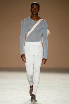 Xavi Grados Spring-Summer 2017 - 080 Barcelona Fashion