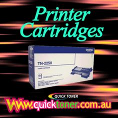 Browse this site http://quicktoner.com.au/ for more information on Toner Cartridges. Printing can be an expensive task. Just think how expensive it is when you go to your local print shop. They charge money whether you are printing or faxing. That can really add up if you have frequent needs for a copying, scanning, printing, or faxing. It also gives you a chance to play your role in helping the environment.