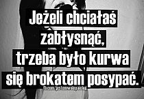 Stylowi.pl - Odkrywaj, kolekcjonuj, kupuj Happy Quotes, Woman Quotes, True Quotes, Funny Quotes, Unloved Quotes, Just Smile, Life Motivation, Wtf Funny, Picture Quotes