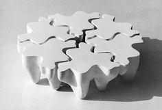 Simonnets/Puzzle Table