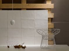 Mutina - Bas Relief by Patricia Urquiola for bathroom walls