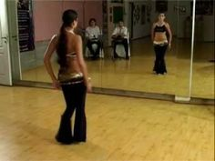 Cursos Danza Del Vientre - Ritmo Baladi - 1 de 2   ¡a bailar! Belly Dancing Videos, Dance Videos, Kinds Of Dance, Online Lessons, Youtube, Workout For Beginners, Belly Dance, Tango, Dance Wear
