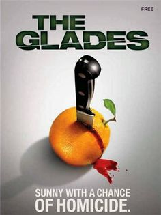 The Glades (TV Show) Season 1