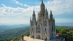 tibidabo hd wallpaper download collection