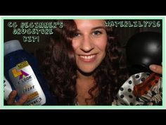 Curly Girl Method Drugstore Beginner's Kit: Products & Accessories - YouTube