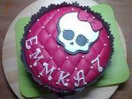 Monsterhigt Birthday Cake, Desserts, Blog, Tailgate Desserts, Deserts, Birthday Cakes, Postres, Blogging, Dessert