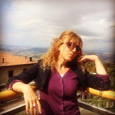 Monte Titano San Marino #Italy