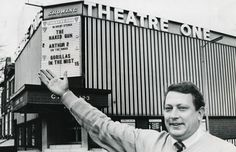 Theatre One - Coventry