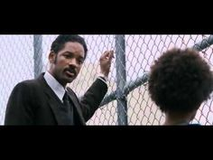 Pursuit of Happyness: (A movie review)