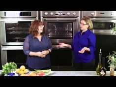 Thermador Professional Wall Ovens - Product Education Tips - YouTube