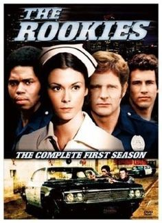 70 S TV Shows | The Rookies | Miss those great '70's TV Shows by roastedray7029
