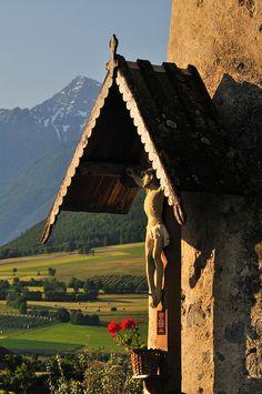 Laudes, Val Venosta, Trentino-Alto Adige, Italy