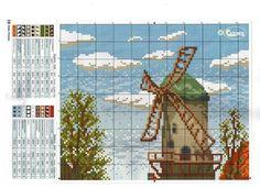 Dutch scene ( 1 / 2 )