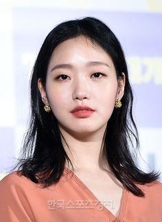 Asian Makeup, Korean Makeup, Korean Beauty, Korean Actresses, Korean Actors, Kim Go Eun Style, Korean Girl, Asian Girl, Glossy Eyes