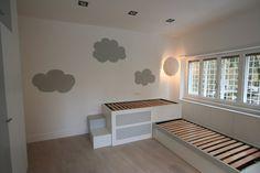 Image: Camera da letto bimbi foto 4 due letti