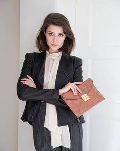We are a force to be reckoned with! @neelashearer@ashleighwesseling . . . . #pin #fashion #recycledfashion #ootd #sisterhood #leather #clutch #sydneystyle #melbournestyle #sydneyfashion #melbournefashion #onlineshopping #businesslady #stylelastsforever #pin #australianfashion #mindfulstyle #shoppingaddict #mindfulstyle #ethicalfashion #designerfashion #forcetobereckonedwith #lovethisoutfit #lovetoshop #girlpower