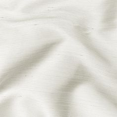 Dupioni Faux Silk Oyster Curtains from Blinds 2go