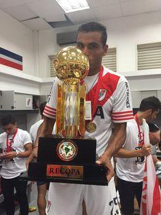 Gabriel Mercado #Recopado #River #Campeon