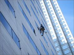 UBMI Providing Top Class #WindowCleaningService, Glass Cleaning Service with more.... http://www.ubminy.com/