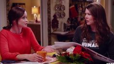 Gilmore Girls NEW Teaser Released - Amy Schumer Responds & What We Know