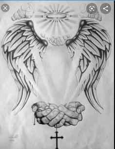 Unendlichkeitssymbol Tattoos, Bild Tattoos, Dope Tattoos, Trendy Tattoos, Body Art Tattoos, Sleeve Tattoos, Small Tattoos, Cross Tattoos, Rip Tattoo