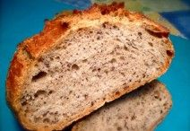 Mákos kovászos kenyér Banana Bread, Desserts, Food Ideas, Tailgate Desserts, Deserts, Postres, Dessert, Plated Desserts