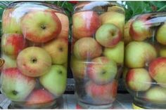 Vash, Conservation, Apple, Fruit, Food, Cooking Recipes, Canning, Lettuce Recipes, Meal