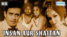 Watch Insaan Aur Shaitan (1970) (HD) -  Sanjeev Kumar | Fariyal | Aruna Irani - Hit Bollywood Movie watch on  https://www.free123movies.net/watch-insaan-aur-shaitan-1970-hd-sanjeev-kumar-fariyal-aruna-irani-hit-bollywood-movie/
