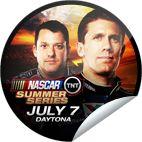 NASCAR Summer Series 2012 Daytona